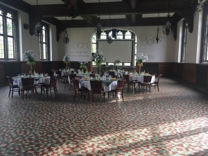 Professional Banquet Hall Catering In Walled Lake MI - Elite Catering - IMG_0536