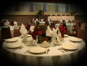 Expert Banquet Hall Catering Near Plymouth MI - Elite Catering - SCBC04