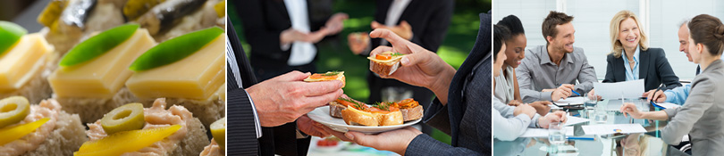 Corporate & Office Party Menu - Elite Catering - Metro Detroit - office5