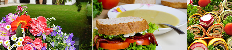 Sandwiches & Salads Menu - Elite Catering - Metro Detroit Caterers - wich4