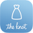 The Knot social media icon